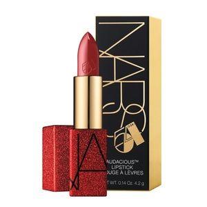NARS Studio 54 Audacious Lipstick Mona